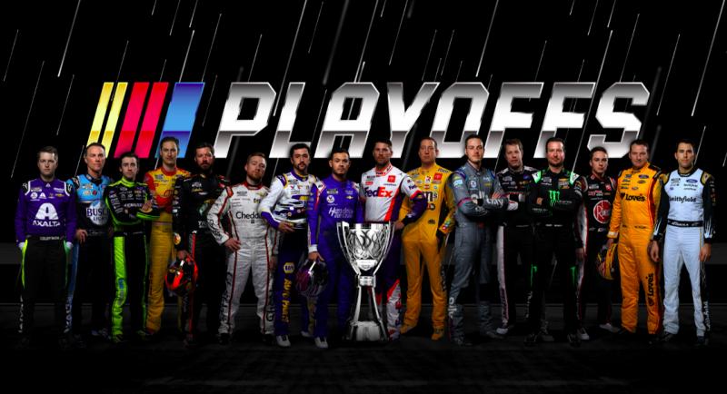 Kialakult: Ők 16-an szállnak harcba a NASCAR Cup 2021-es bajnoki címéért