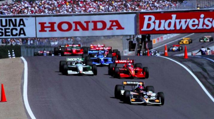Nem vicc: A 90-es években a CART fel akarta vásárolni az F1-et