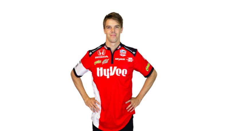 IndyCar: Oliver Askew az RLL Racinggel tér vissza