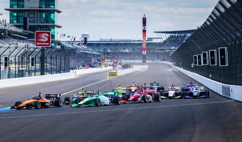 Sajtó: Átveheti az Indy Lights irányítását Roger Penske?