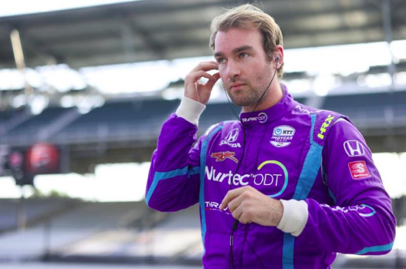 NASCAR: Mérgezése miatt kihagyja a következő két futamot Cody Ware
