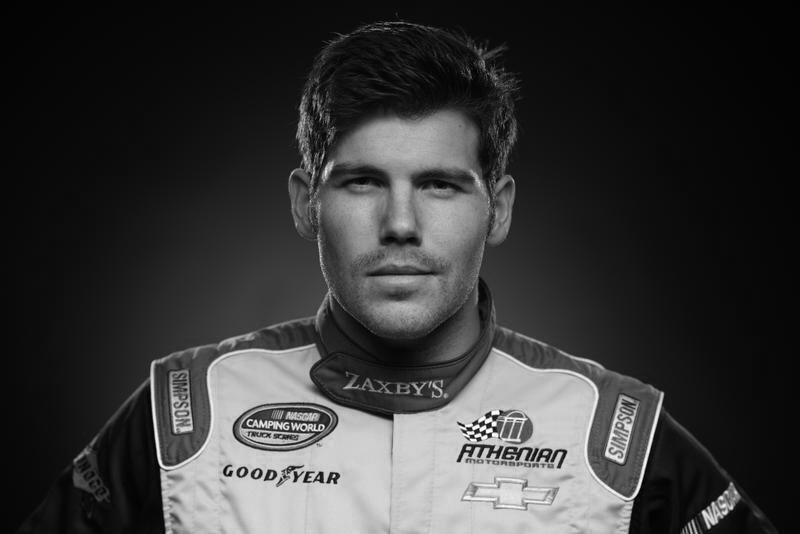 Tragédia: Meggyilkolták a volt NASCAR-versenyző John Wes Townleyt